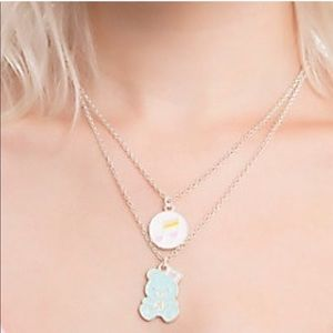 care bears Jewelry - NWT Care Bears necklaces